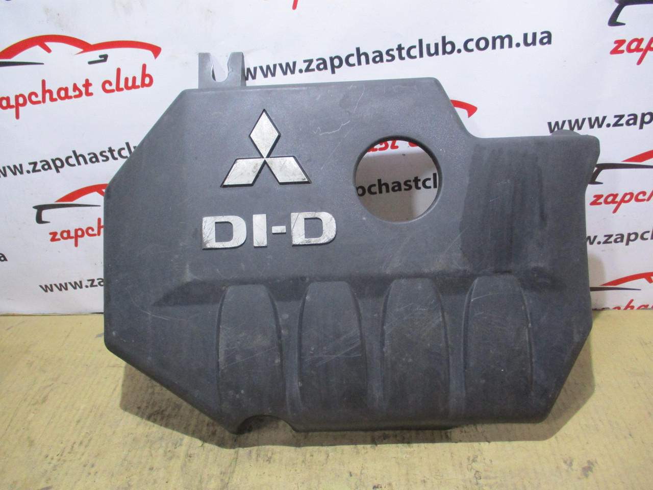 Декоративная крышка (накладка) двигателя DID 1003A135, 1003A039 993322 Grandis Mitsubishi