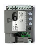 Плата управления HOPP Nice POA3 для распашного привода HO7124