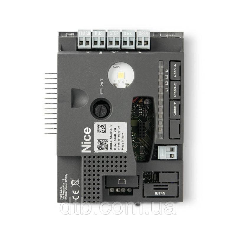 Плата управления Spin Nice SPSNA20R10 блок для SN22/23