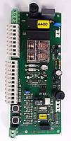 Плата управления A400 Nice 102-A.8001 для автоматики Wingo WG