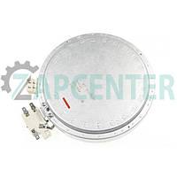 Конфорка 3740754282 1800/900W для стеклокерамической поверхности Electrolux
