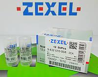 Распылитель  9 432 610 004 ( DN 4 PDN 101 )  ( ан. 105007-1010 )  ZEXEL