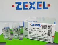 Распылитель  9 432 610 063 ( DN 0 PDN 102 )  ( ан. 105007-1020 )  ZEXEL