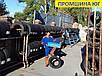 Шины б.у. 235.75.r17.5 Riken Extengo2 Рикен. Резина бу для грузовиков и автобусов, фото 4