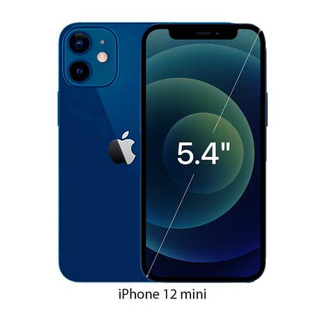 "Чехлы для Apple iPhone 12 mini (5.4"")"