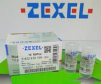 Распылитель  9 432 610 199 ( NP-DN 0 PDN 121 )  ( ан. 105007-1210 )  ZEXEL