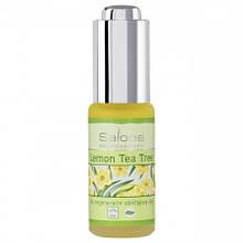 Регенерирующее масло Saloos Лимонное чайное дерево