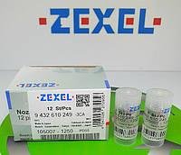 Распылитель  9 432 610 249 ( NP-DN 0 PD 55 )  ( ан. 105007-1250 )  ZEXEL