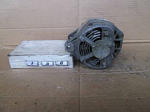 №136  Б/у Генератор/щетки  40A  для ЗИЛ 130  1962-1977