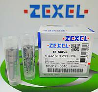 Распылитель  9 342 610 280 ( DLLA 154 PN 064 )  ( ан. 105017-0640 )  ZEXEL