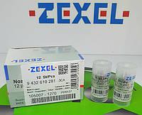 Распылитель  9 432 610 281 ( NP-DN 0 PDN 127 )  ( ан. 105007-1270 )  ZEXEL