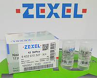 Распылитель  9 432 610 327 ( NP-DN 0 PDN 133 )  ( ан. 105007-1330 )  ZEXEL
