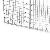 Решетка для гриля двойная Кемпинг Slim G502, фото 3