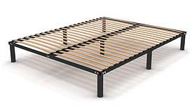 Каркас для ліжка посилений з ніжками 1600Х2000