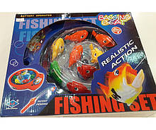Игровой набор Рыбалка 805
