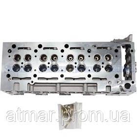 Головка блоку циліндрів Wender Parts M6460100620 Mercedes Benz M611/646