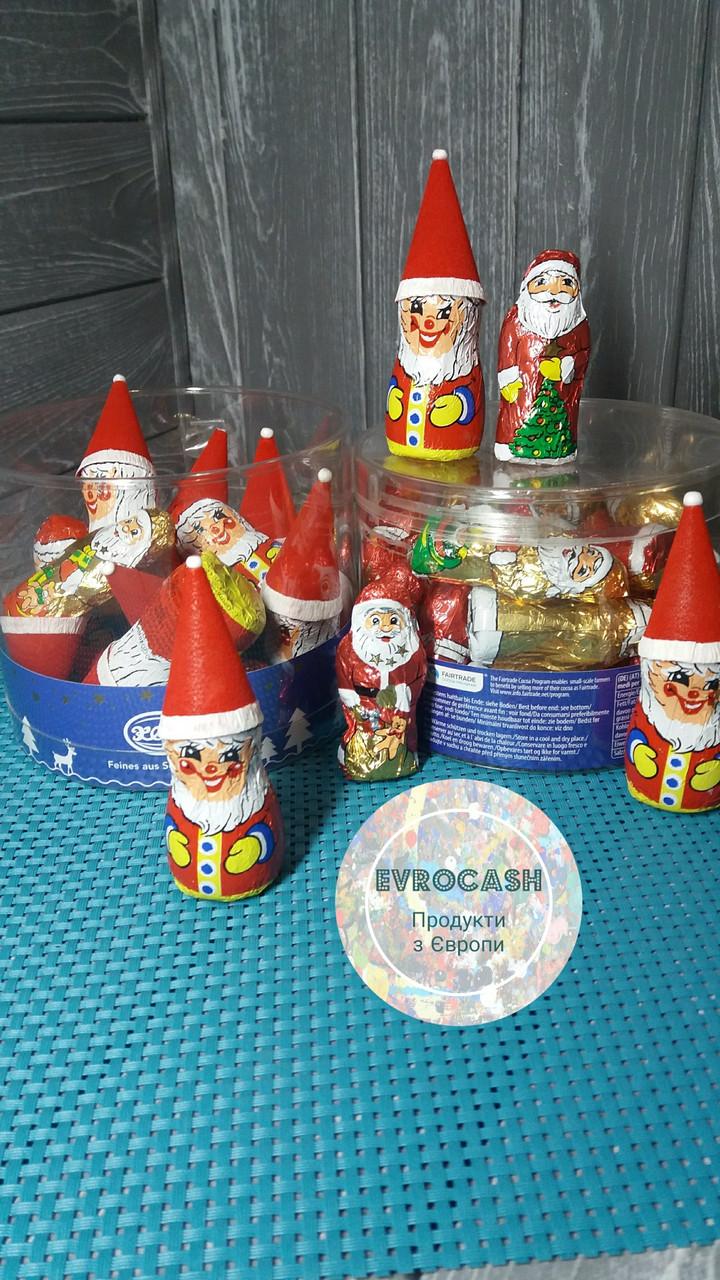 Шоколадная фигурка Дед Мороз