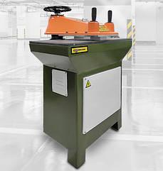 Пресс гидравлический рубочный SL2-120 (12 тонн)