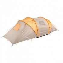 Палатка Кемпинг Narrow 6 PE, фото 3