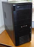 Case#186 Компьютерный корпус ATX, фото 3