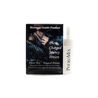 Phero Charged Money Potion - для бізнес-леді