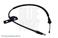 Трос ручника задний правый Jeep Grand Cherokee WK BLUE PRINT ADA104630