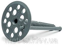 Дюбель для теплоизоляции 10х70 мм Обрий, 100 шт.