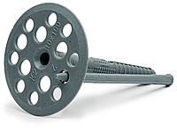 Дюбель для теплоизоляции 10х90 мм Обрий, 100 шт.