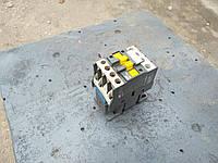 Пускатель, контактор КМИ-11810-18 А катушка 220 В до 7,5 кВт ИЭК