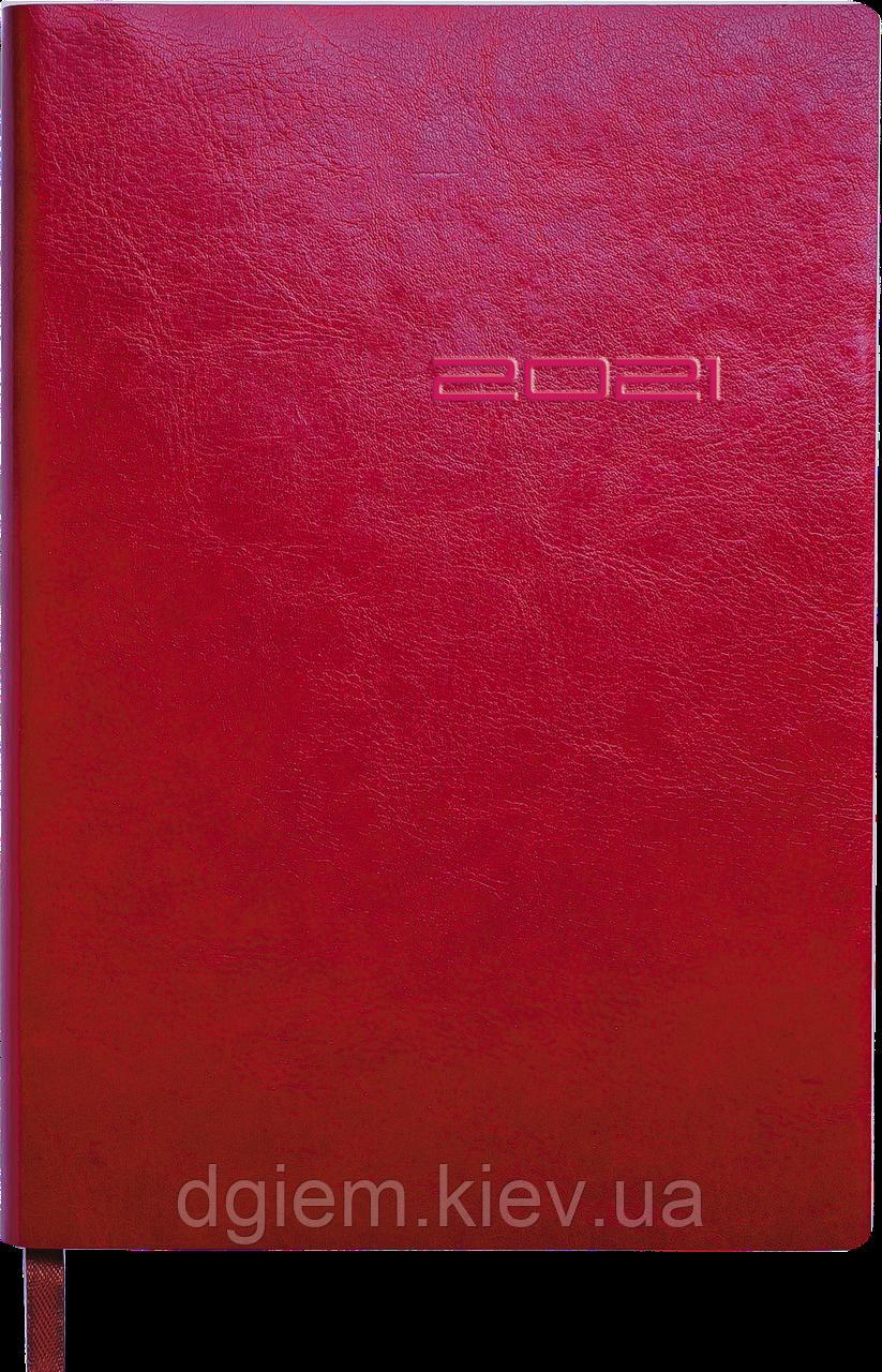 Ежедневник датированный 2021 IDEAL A5