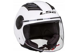 Мото шлем LS2 OF562 Марка Европы