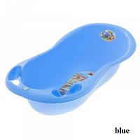 Ванночка Tega 102 см с термометром Safari SF-005 blue