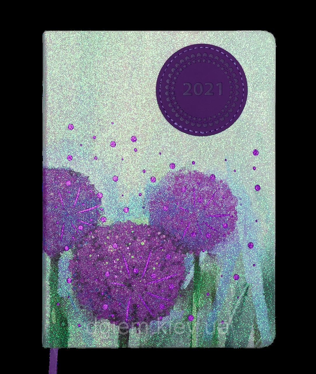 Щоденник датований 2021 CHERIE A5