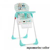Стульчик для кормления Lorelli TUTTI FRUTTI (aquamarine sailor), фото 1