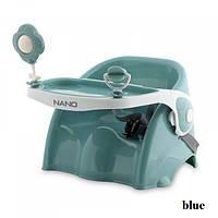 Стульчик для кормления Lorelli NANO (blue)