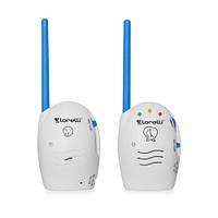 Радионяня Lorelli 10280110002 (blue)