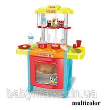 Кухня дитяча Bambi 922-14A-15A (multicolor)
