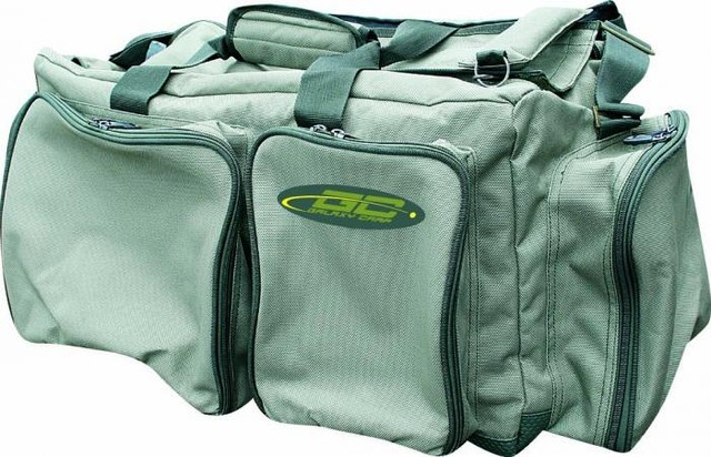 Сумка SALMO GALAXY CARP CARRY BAG (61234)