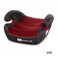 Автокресло Lorelli TRAVEL LUXE ISOFIX (15-36кг) (red), фото 1