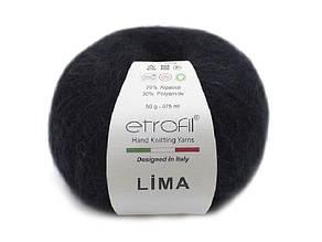Etrofil Lima, Черный №00807