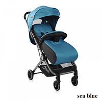 Коляска Lorelli FIONA (sea blue), фото 1