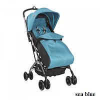 Коляска Lorelli HELENA (sea blue), фото 1