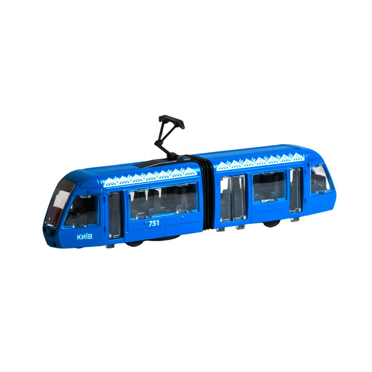 Модель Трамвай Киев