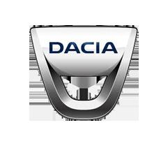 Дефлекторы на боковые стекла (Ветровики) для Dacia (Дачия)