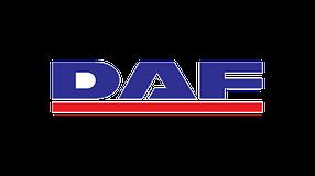 Дефлекторы на боковые стекла (Ветровики) для DAF (ДАФ)