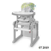 Стульчик для кормления Baby Design Candy-07 2019