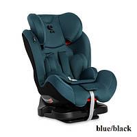 Автокресло Lorelli MERCURY (0-36кг) (blue/black)