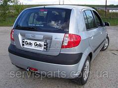 Фаркоп Hyundai Getz (Гетс)