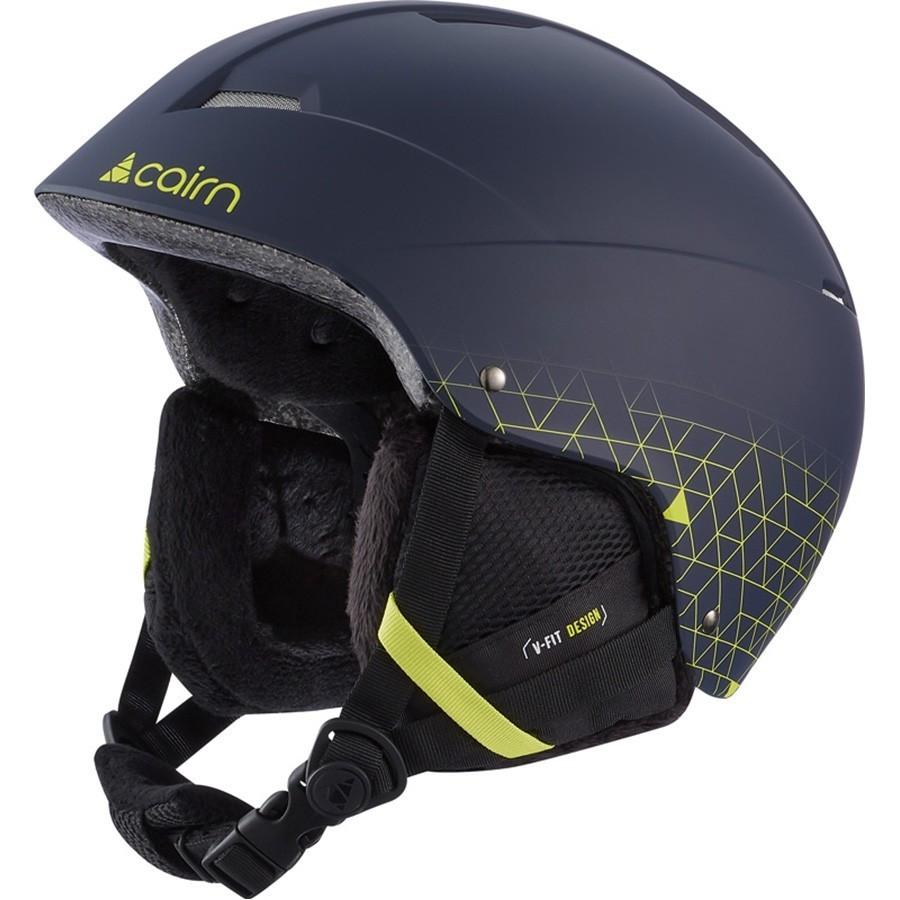 шлем лыжный