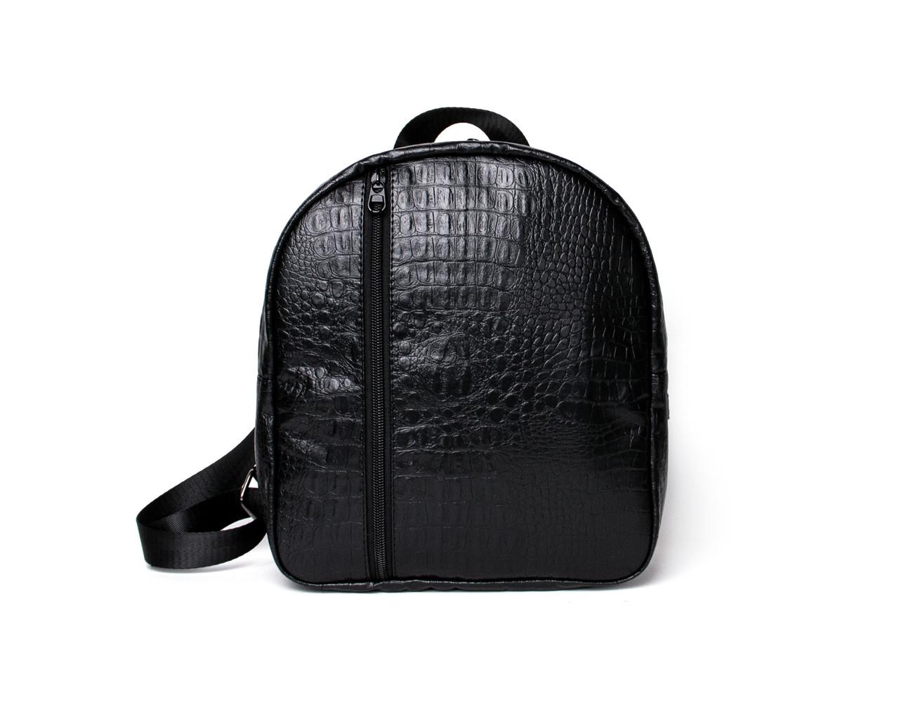 Рюкзак Black Croc